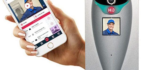 Nouveauté Hi-Tech : découvrez les interphones connectés
