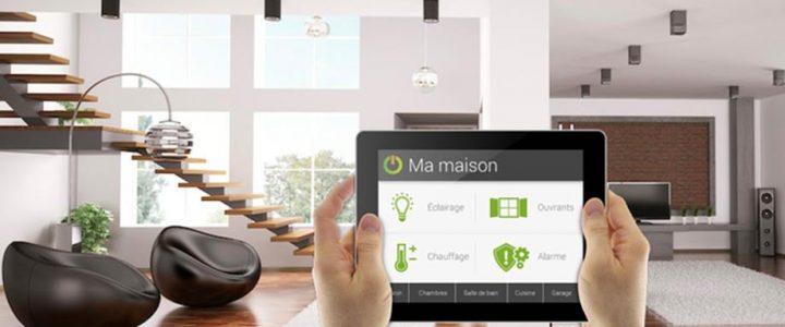 Quels sont les produits à installer dans une maison intelligente ?