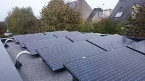 Autoconsommation photovoltaïque et domotique