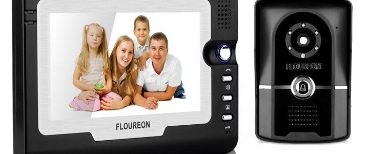 Meilleur interphone vidéo sans fil : Le comparatif